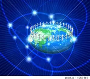 地球への祈り