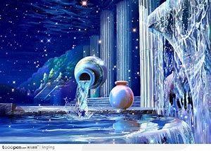 1月28日水瓶座の満月